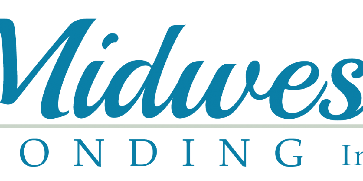 Midwest Bonding - Logo